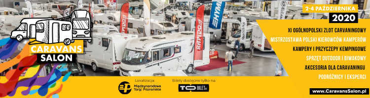 Caravans Salon 2020 - T1