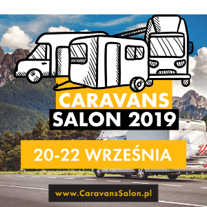 S0 - Caravans Salon 2019
