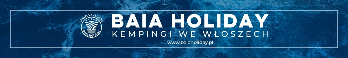 Baia Holiday - W8