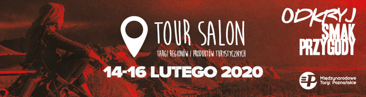 T2 - Tour Salon 2020
