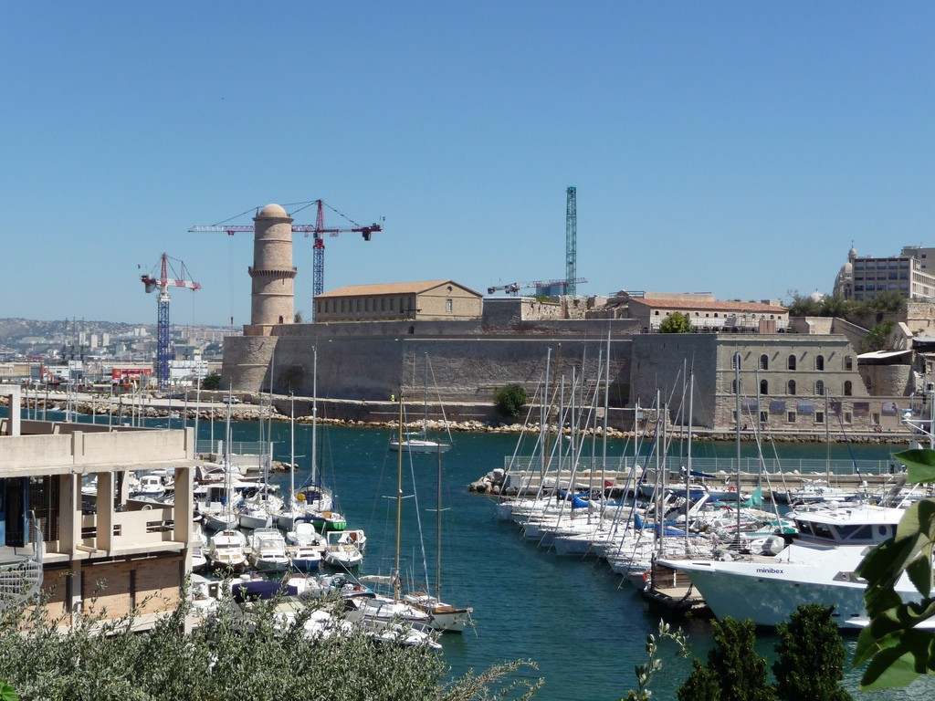 The Oldest City In France Marseille Camprest Com