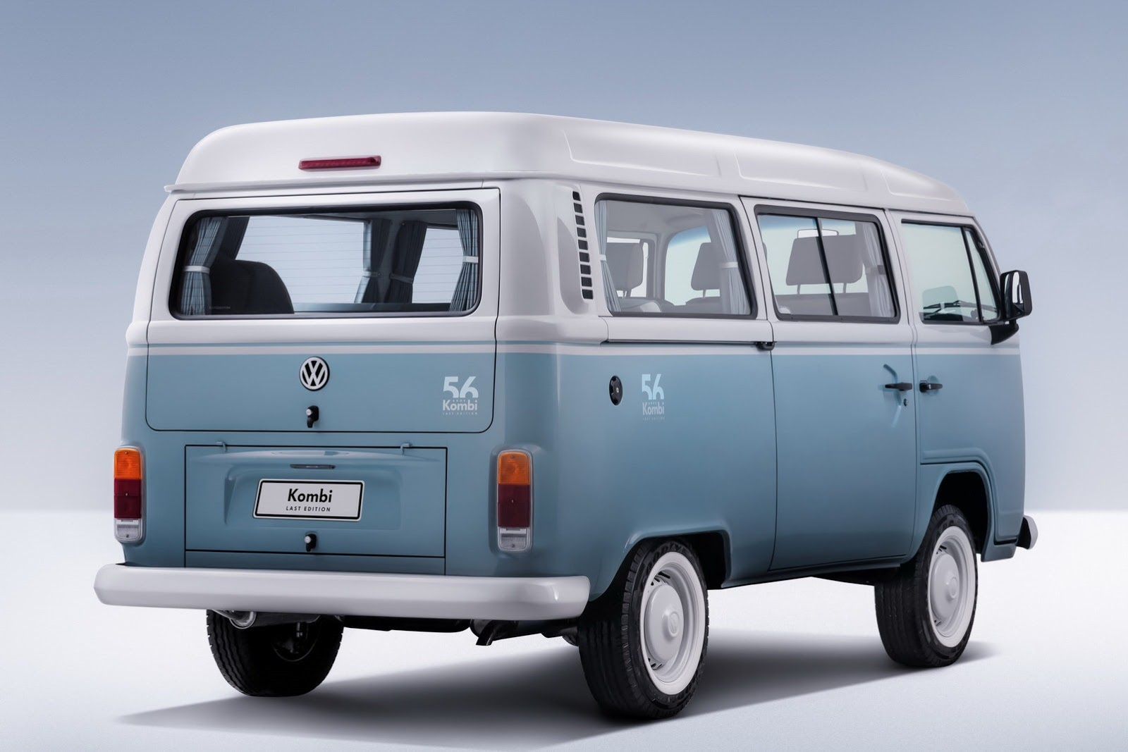 Volkswagen Kombi The Last Edition Camprest Com