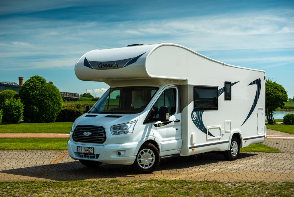 CHAUSSON CAMERA C714GA for rent 2019 10% discount