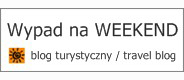 Wypad na weekend