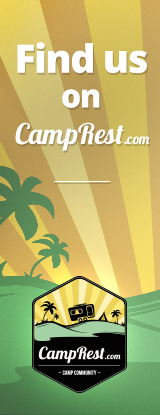 Best campsites and campings in Europe