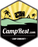 Portal about caravanning and travel. Best campsites list.