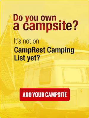 Add Campsite to Camprest.com
